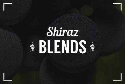 Shiraz Blends
