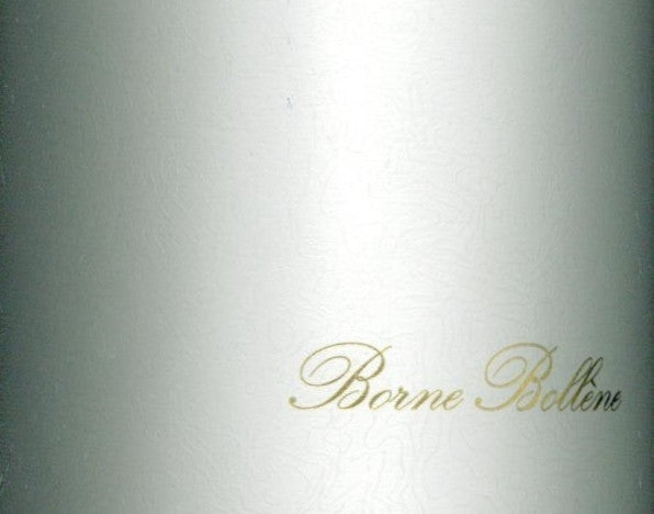 Standish Borne Bollene Shiraz 2009 750ml, Eden Valley