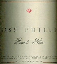 Bass Phillip Estate Pinot Noir 2014 750ml, Gippsland