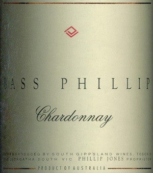Bass Phillip Estate Chardonnay 2012 750ml, Gippsland