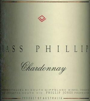 Bass Phillip Estate Chardonnay 2014 750ml, Gippsland