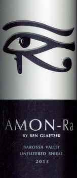 Glaetzer Amon-Ra Shiraz 2013 750ml, Barossa Valley