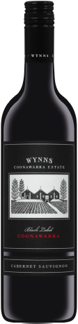 Wynns Coonawarra Estate Black Label Cabernet Sauvignon 2013 750ml, Coonawarra