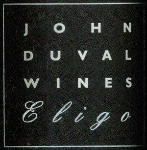 John Duval Eligo Shiraz 2013 750ml, Barossa Valley