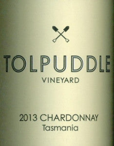 Tolpuddle Chardonnay 2013 750ml, Coal River Valley