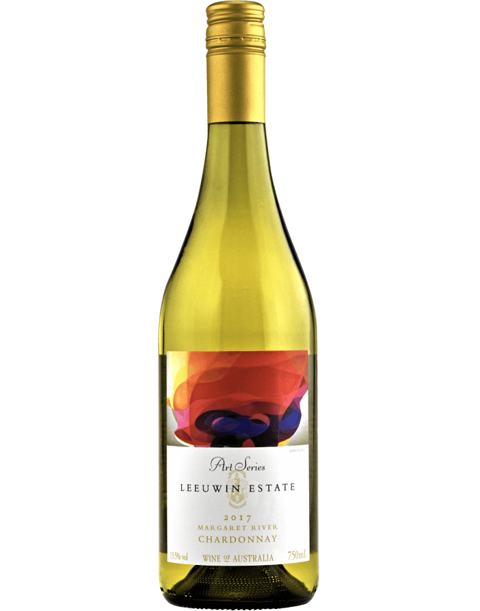 Leeuwin Estate Art Series Chardonnay 2017 750ml, Margaret River