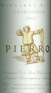 Pierro Margaret River Chardonnay 2013 750ml, Margaret River