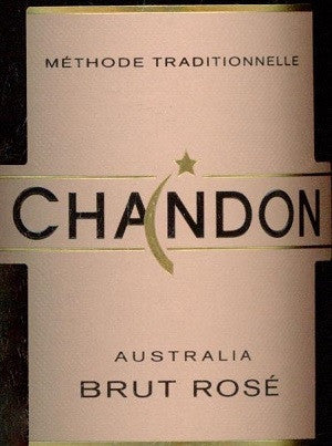 Chandon Rose Champagne NV 750ml,