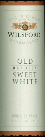Wilsford Old Sweet White NV 500ml,