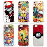 Pokemon Iphone Cases