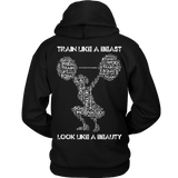 Train Like a Beast Look Like a Beauty