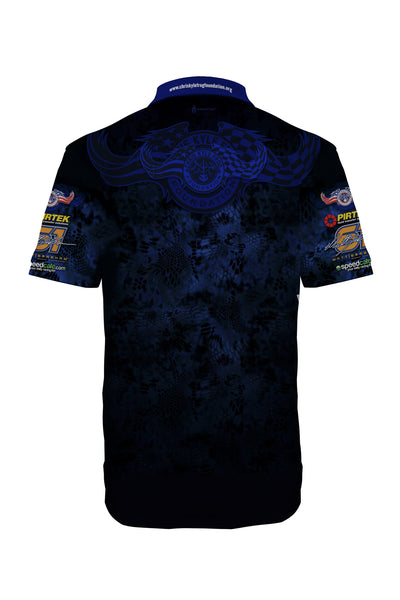 Team Murray - Chris Kyle - Kryptek Camo Polo -    Limited Edition