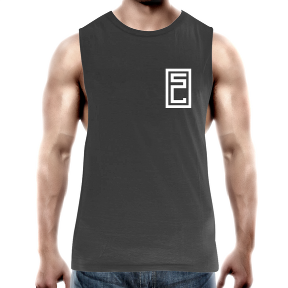 Slowlife 2018 Tank Top (Mens)