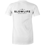Slowlife 2018 Tee Shirt (Womens)