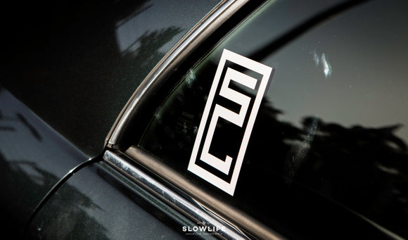 SL Sticker (2017 LOGO)