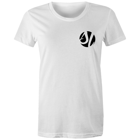 Slowlife V2 Tee Shirt (Womens)