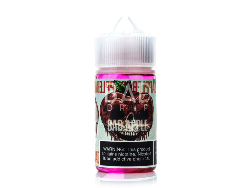 Bad Apple by Bad Drip Salt 30ml
