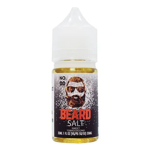 No. 00 by Beard Salt 30ml