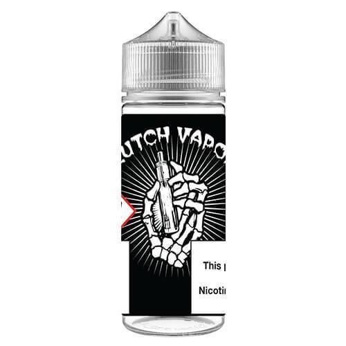 M.O.A.B. Ice by Clutch Vapors