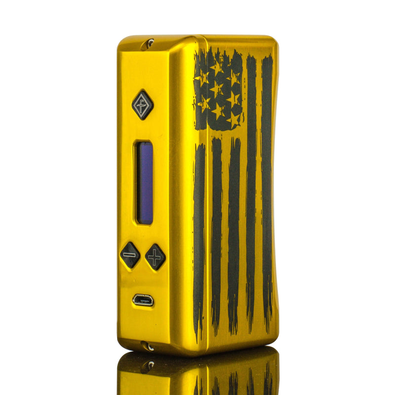 FLAWLESS | TUGLYFE | DNA 250w Box Mod