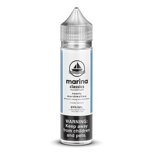 MARINA CLASSICS | Toasty Marshmallow 60ML eLiquid
