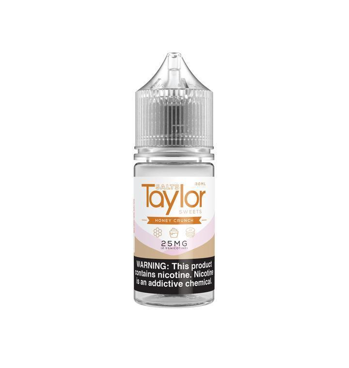 Honey Crunch by Taylor Salts 30ml
