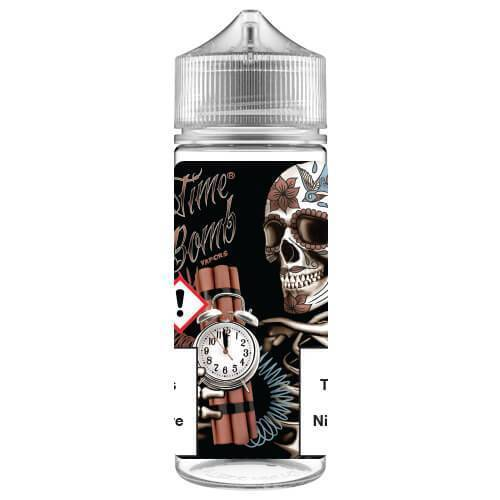 Time Bomb Vapors | Pixy Eliquid Flawless Vape Shop