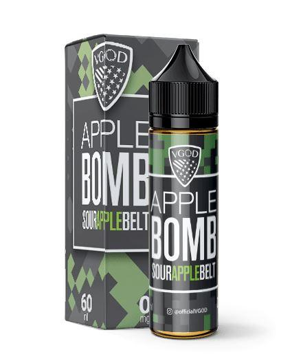 VGOD EJUICE COLLECTION 60ML eLiquid