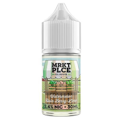 Watermelon Hulaberry Lime by MRKT PLCE SALT 30ML