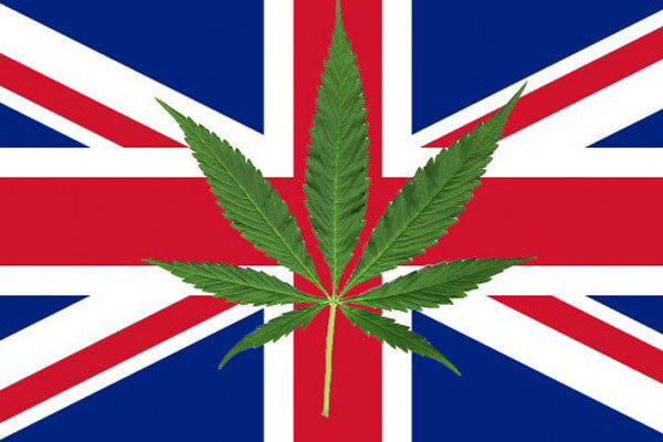 CBD Officially Classified As Medicinal Ingredient in UK