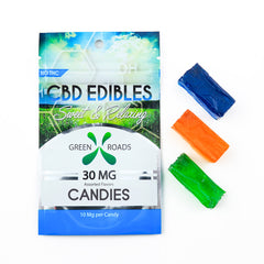 CBD Candies (5 pack)