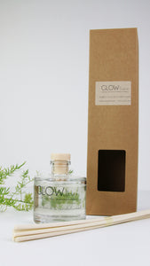 Glow Fragrant Reed Diffuser