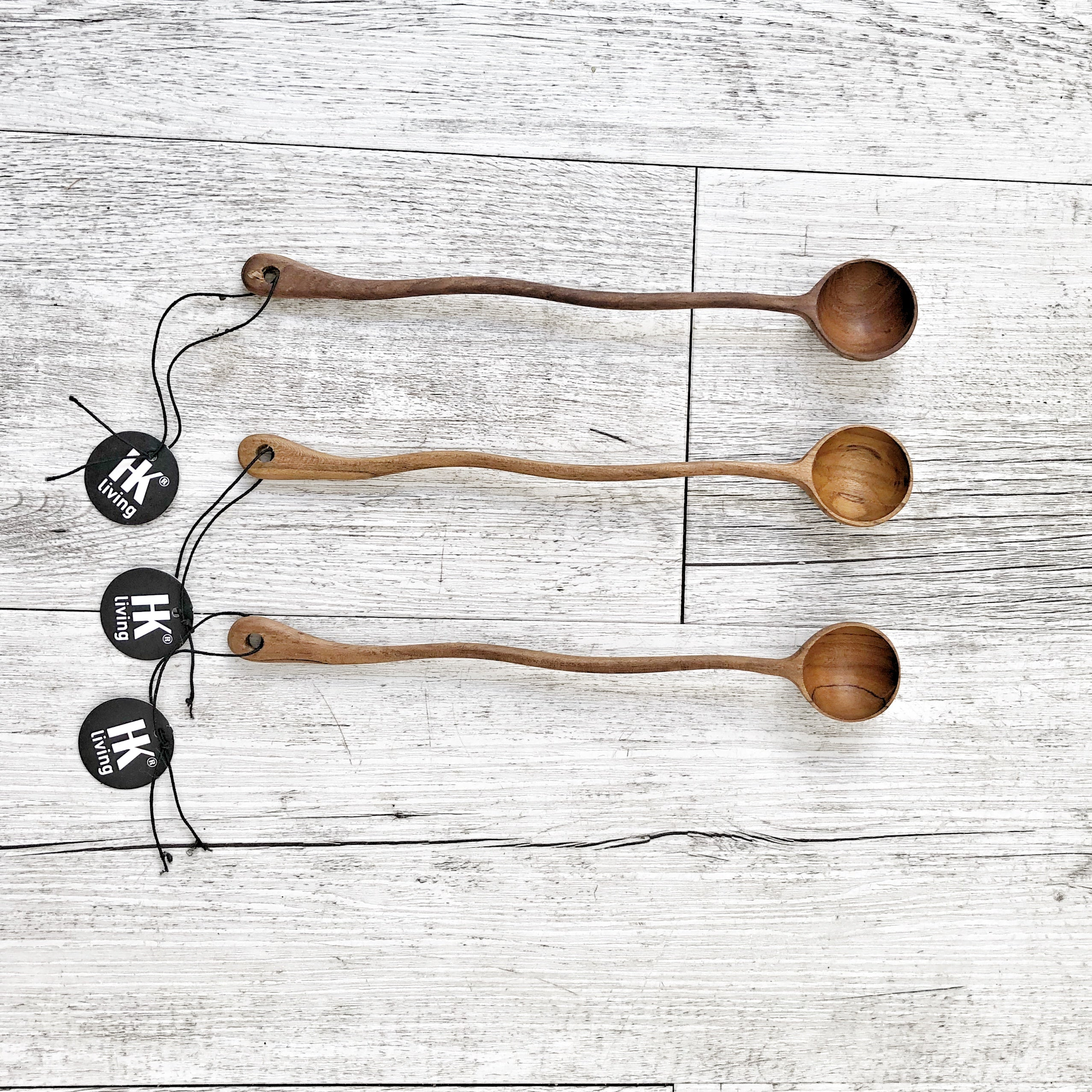 HK Living Wooden Spoon