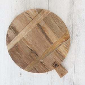 HK Living Timber Serving Board