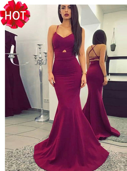 Mermaid Prom Dress Long, Prom Dresses, Graduation Party Dresses, Pageant Dresses, Formal Dresses