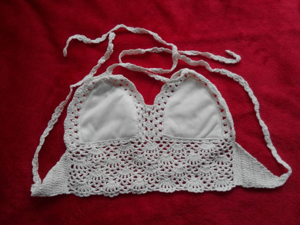 Crochet Bikini Set bb0060