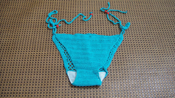 Crochet Sexy Bikini Set bb0090