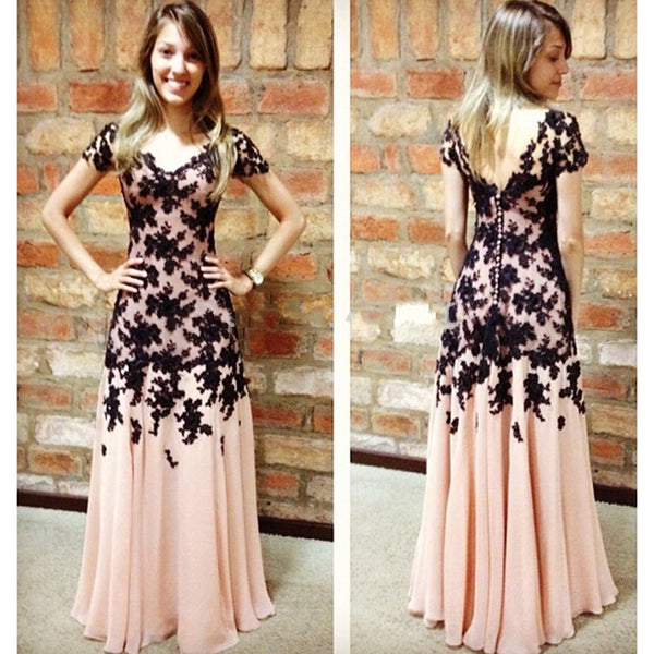 Elegant Dress For Prom Evening Party pst0496