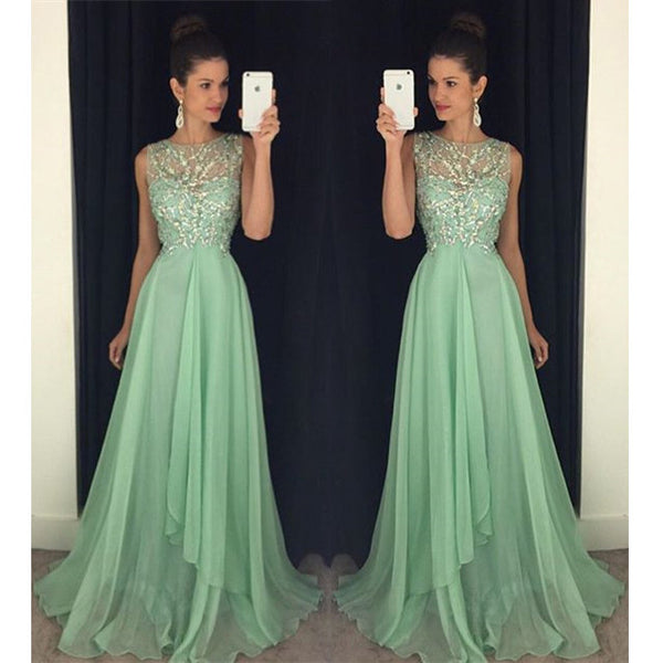 Fashionable Prom Dress For Party pst0536