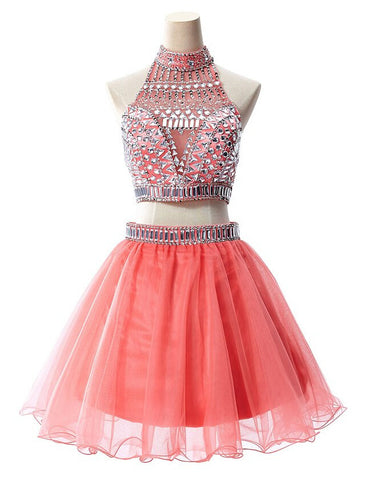 Homecoming Dress Homecoming Dresses pst0832