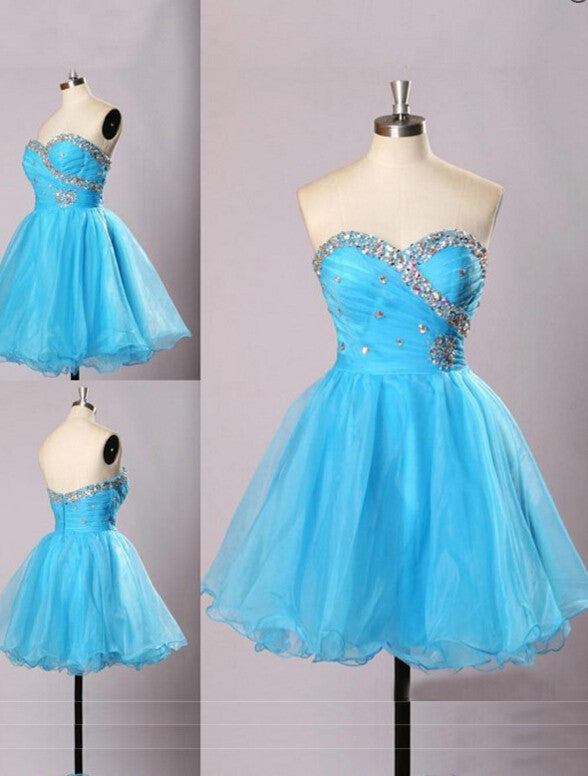 7f00273615f Graduation Party Dresses Homecoming Dress pst0878