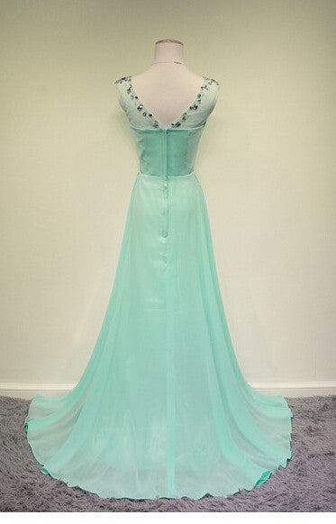 Prom Dress Bridal Party Dress pst0885