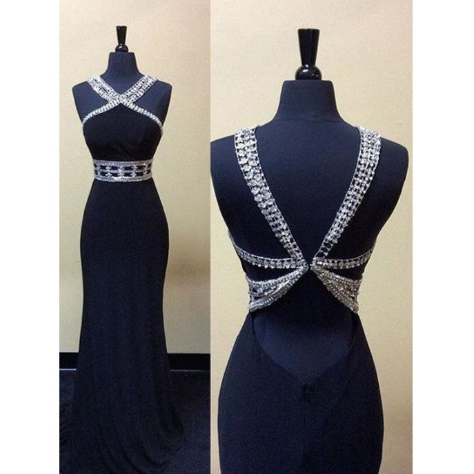 Long Prom Dress Party Dresses pst0925