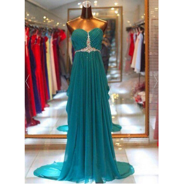 Fashion Prom Dress Evening Ball Party Dresses pst0933