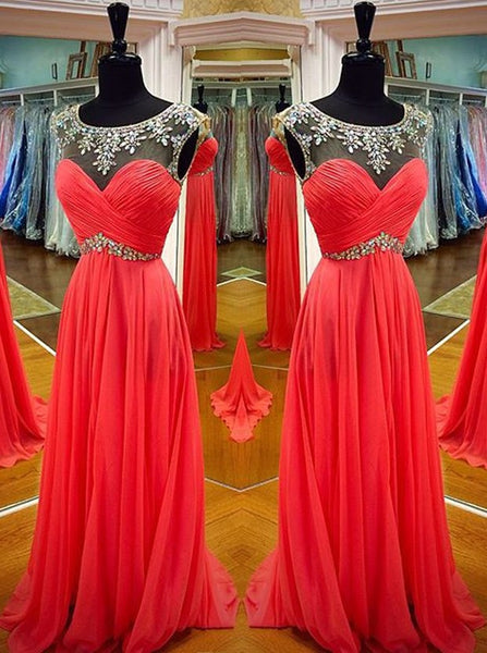 Long Prom Dress Prom Dresses pst0961