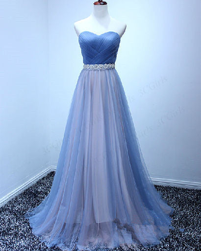 Elegant Prom Dress Party Dresses pst1042