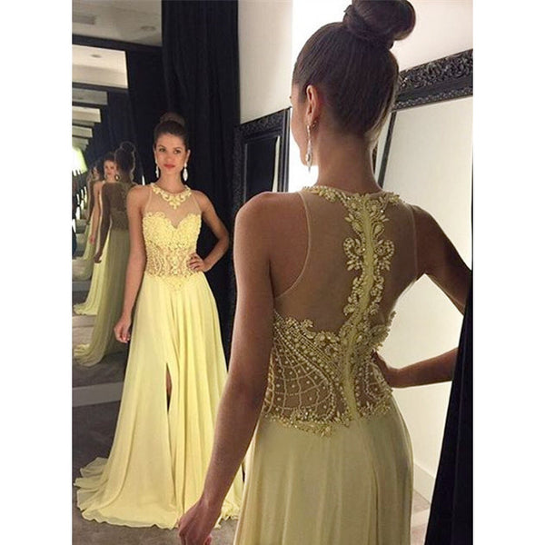 Elegant Prom Dress Prom Dresses Wedding Party Gown Cocktail Formal Wear pst1418
