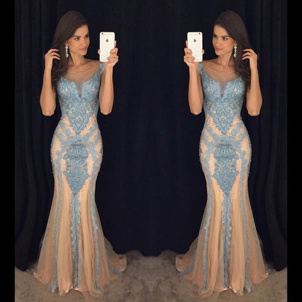 Amazing Prom Dress Prom Dresses Wedding Party Gown Cocktail Formal Wear pst1429