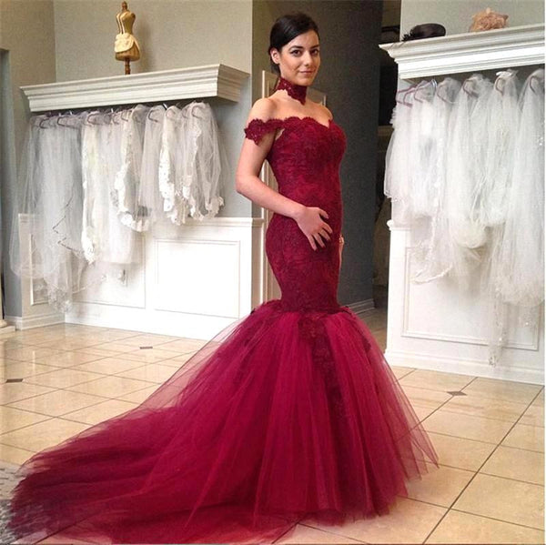 Fitted Prom Dress Ball Gown pst1528