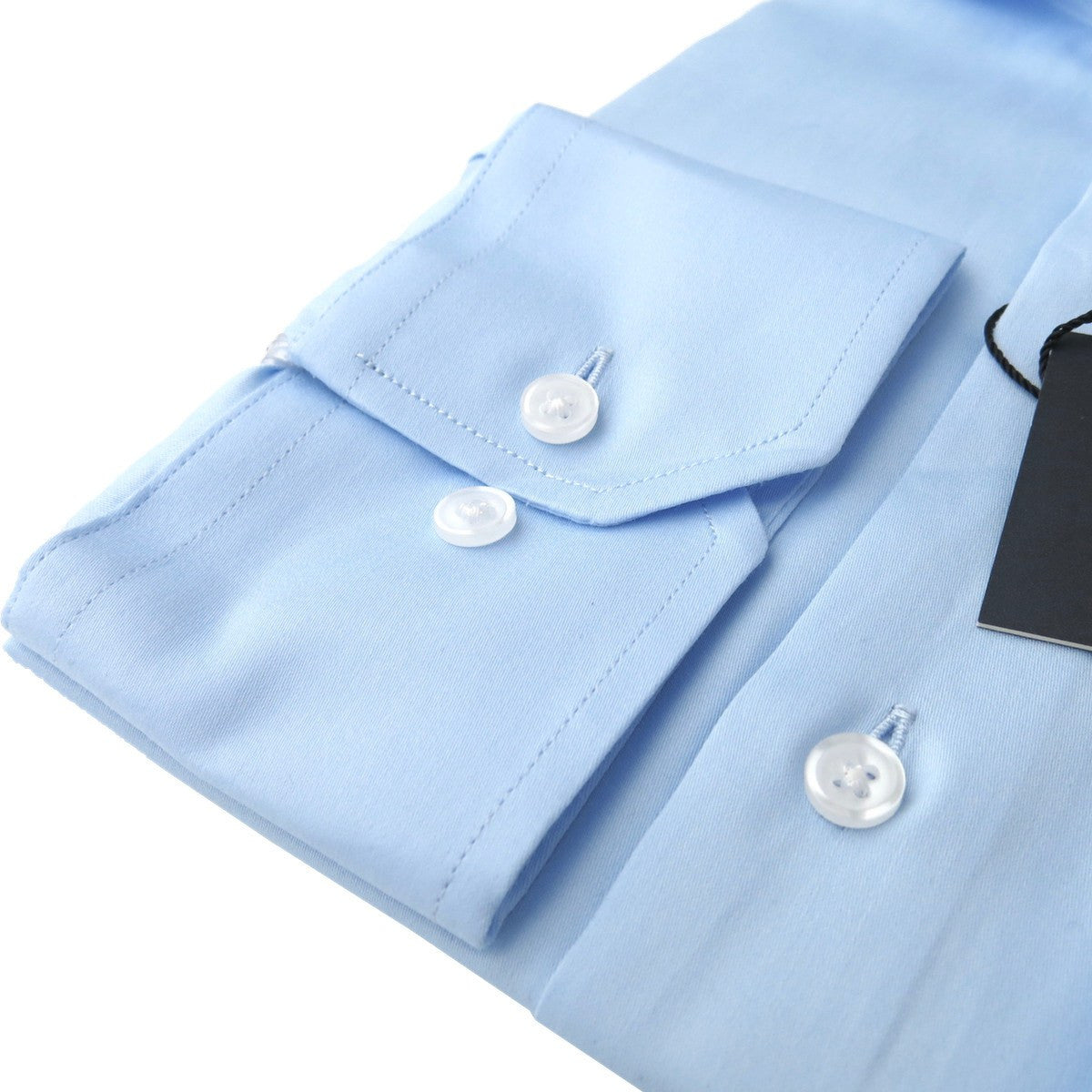 Dandy son extreme cutaway collar slim fit shirts for Wide spread collar shirt
